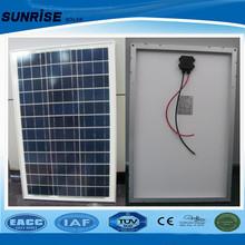 professional manufacurer supply flexible solar panel