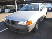 2004 NISSAN AD VAN 1.5 DX / F-PW/UB-VFY11/ Used car From Japan / ( 82290 )