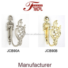 JCB90ABCDEF curtain hook decoration for curtain wall hook