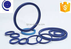 Cheap hot-sale nylon and pu colored custom seal
