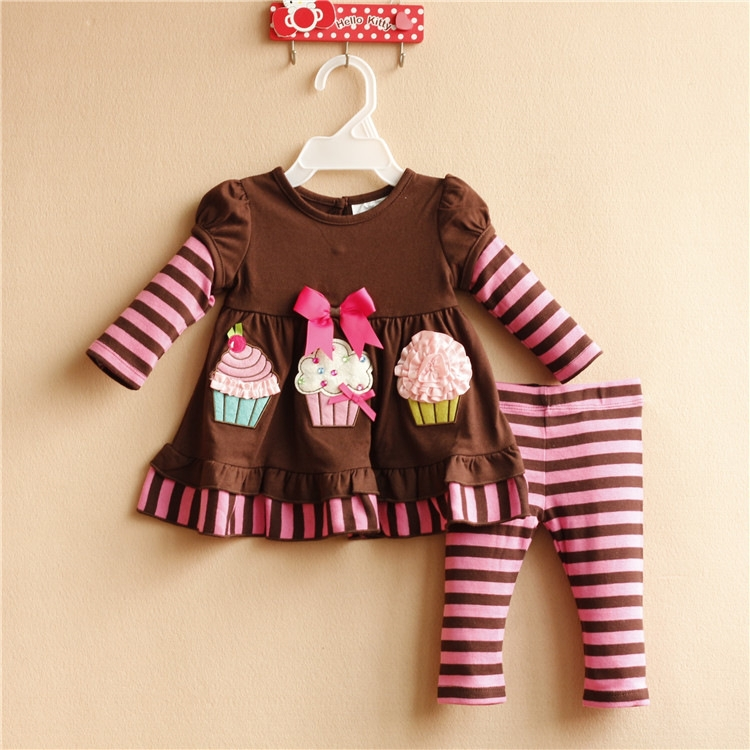 Wholesale Baby Boutique Clothing New Design Clothes Sets ...