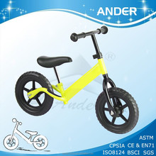 Baby balance bike / promotion kids bike / Kids sports bicycle