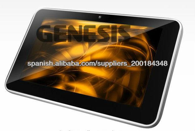 Tablet pc genesis GT7330 con 3G TV GPS genesis