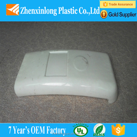 ABS vacuum forming plastic accessories for drinking machine