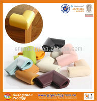 soft rubber protector for wall angle
