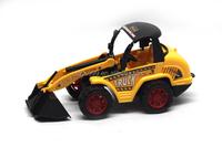 Hot New Plastic Pull Back Toy Tractors Truck STP-235049