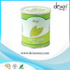 Business Gift SPA Beauty Products Tea Tree Warm Hair Removal Wax