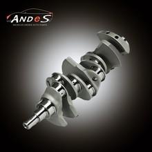 Custom Stroker Crank Shaft For Nissan L13 L14 L16 L18 L20B Engine Parts Cast Billet Crankshaft