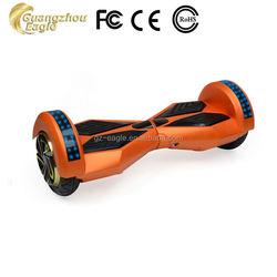 Mini Smart Drifting Two Wheel Self Balancing Transformers Electric Scooter Unicycle Skateboard