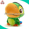 Best selling high quality plush big head birds toys