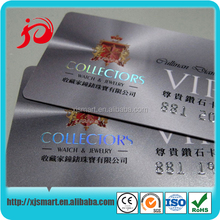 Terrific contactless smart card/FRID with various uses factory direct