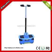 High quality 8 inch wheel rechargeable electric scooter,speed cross 3