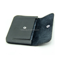 convenient women travel leather purse for coins