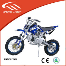 125cc motorcycles automatic for sale CE certificate