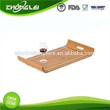 Sample Available FDA/LFGB/REACH Good Price Bed Tray Cushion