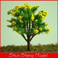 2015 New Scale tree, layout Model trees,Building Model Tree