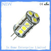 China supplier automobile accessories system 5050 g4 led lght