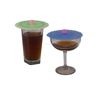 Best selling products factory price drinking glass plastic lids
