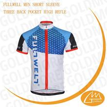 Over 8 years factory experience long sleeve cycling jersey summer with high quality
