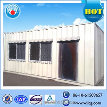 steel frame design prefabricated container house