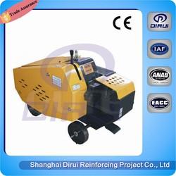 GQ40/GQ50 best quality rebar cutting and bending machine/rebar cutting machine china factory direct sale