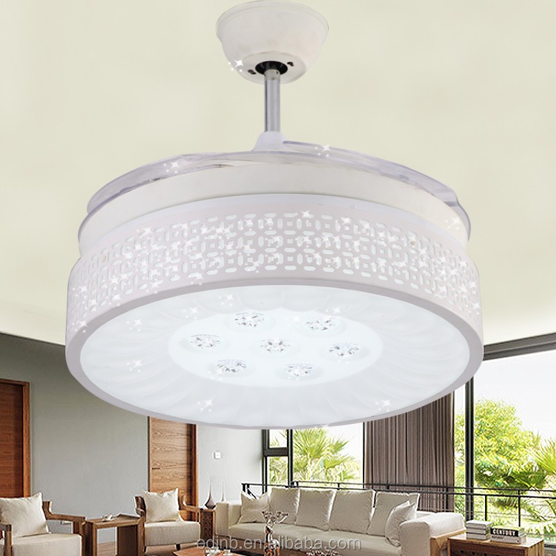2015 most popular modern classical ceiling fan with light