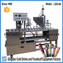 Lgs-4a maquinaria de helados