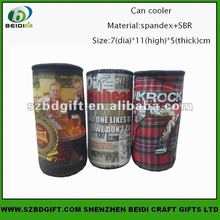 2012 the most popular sublimation printer can holder as gift