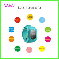 New gps tracking device wholesale offer cheap OEM gps watch for kids elder phone