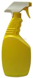 600ml Chemical Industrial Spray Trigger Plastic Bottle