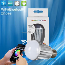 close to ceiling light fixtures with touch remote rgb led controller wifi