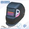 CE Approved safety helmet Auto darkening welding face shield