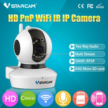 2015 the Word smallest 720P h.264 DVR min wifi wireless mobile indoor ip camera