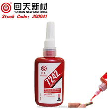 HT 7242 Middle Strength Blue Thixotropic Anaerobic thread sealant