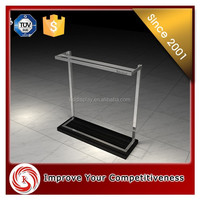 best selling metal clothes display stands/Clothing Store Furnitures /shop fitting/metal display racks