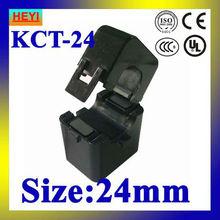 Split Core Current transformer AC Current Sensor KCT-24 current transformer
