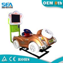 HM-C01-E Haimao Puzzle game 3d video Classic cars, Vintage car for Kids