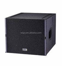 700w Profesional Active Subwoofer with line array made in china