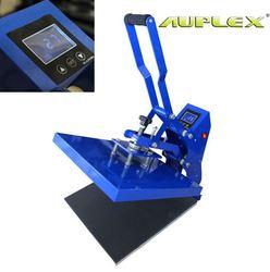 HPC380 AUPLEX 2014 The Most Cost- Efficient shoe heat press
