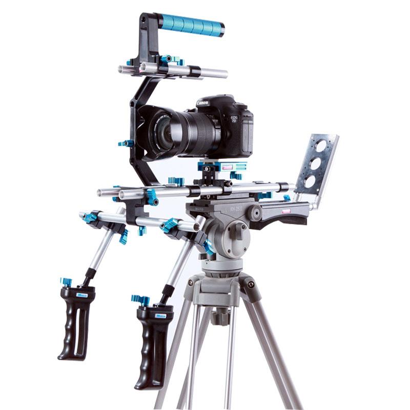 Dslr 어깨 마운트 카메라 DSLR 카메라 키트