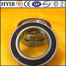 motorcycle engine parts thin-wall deep groove ball bearing 62209