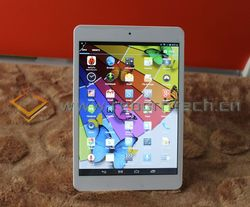 New Tablet 7.85 Inch MTK8312 Dual core 1G Ram 8G Android Tablet