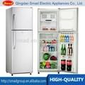 frost free da porta dupla superior montada geladeira com fechadura e chave
