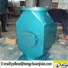 Good efficiency HC series of Pipe Lron Separator