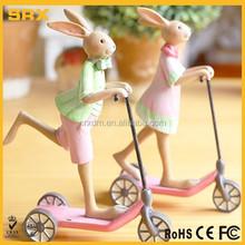 Wholesale custom cartoon polyresin figurine,cartoon polyresin figurine manufacturer,Wholesale custom cartoon polyresin figurine