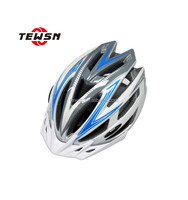 Pink adult cycling helmet bike helmet sports helmet with real light for MTB cycling