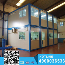 2015 China low cost good quality Container Hotel/prefab motel/office container price cheap for sale