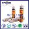 Mould-proof silicone sealant, neutral silicone sealant