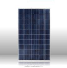 high power solar panel poly 250W solar modules PV panel