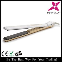 Diamamts flat hair iron,Hair iron,hair straightener